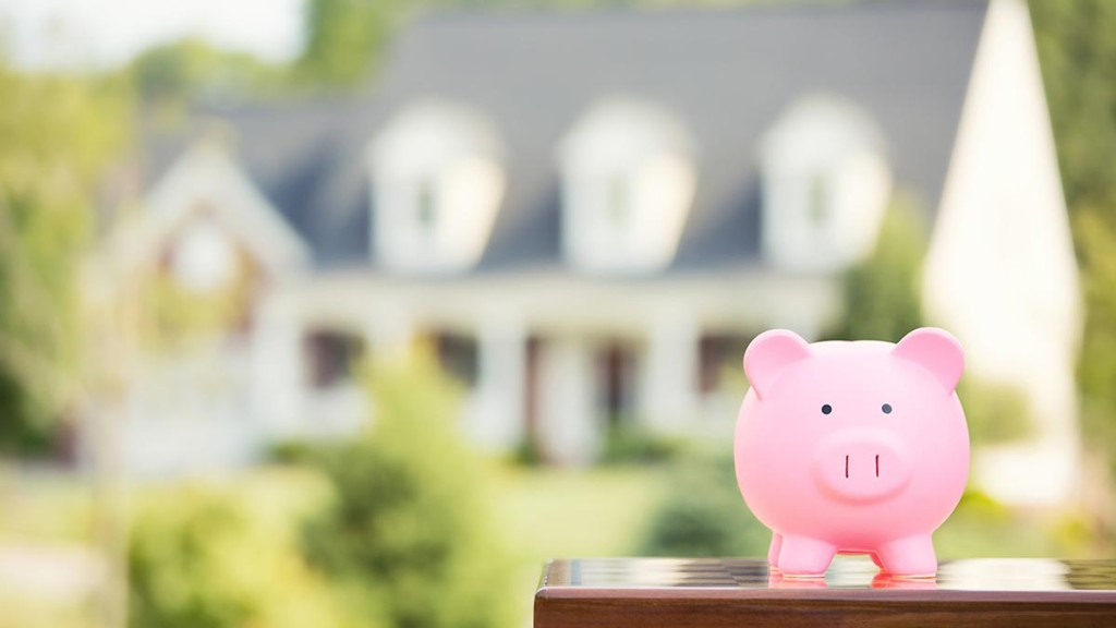 Overpricing homes loses money