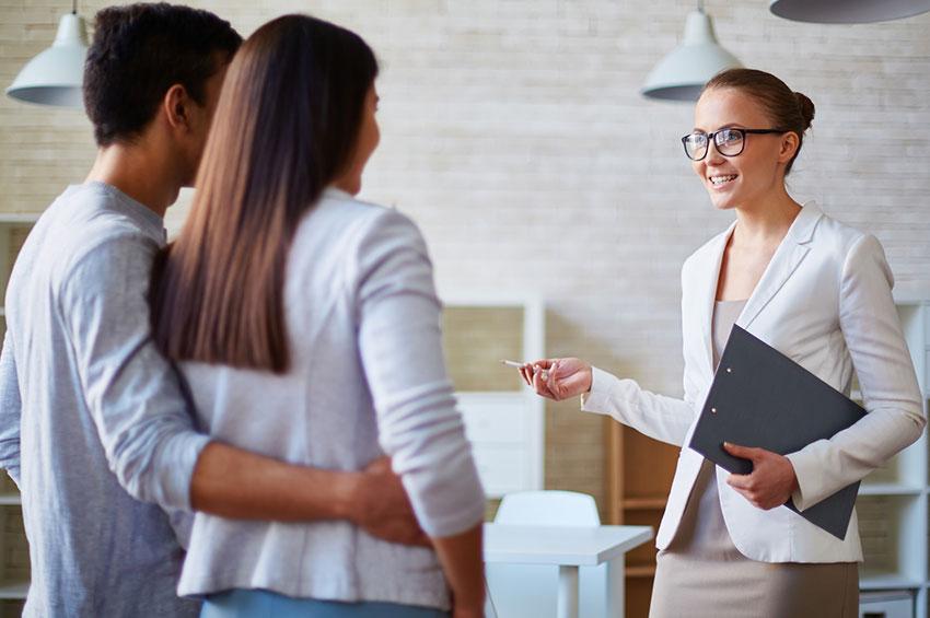 How Realtors and Agencies Work