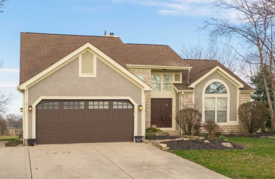 2860 Wynridge Drive, Grove City, OH 43123