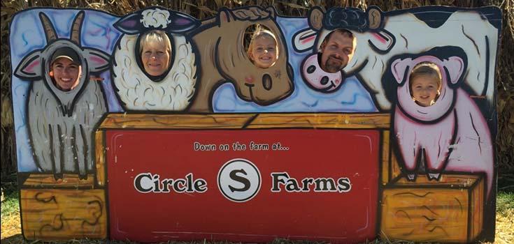 Circle S Farm