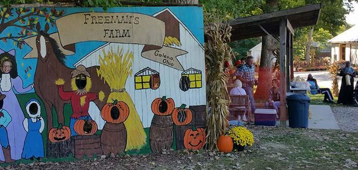 Freeman's Farm