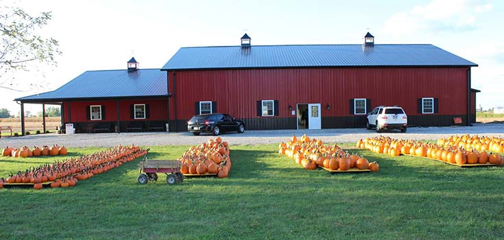 Lehner's Pumpkin Farm