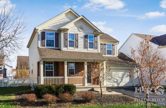 1573 Delcastle Loop, Grove City, OH 43123