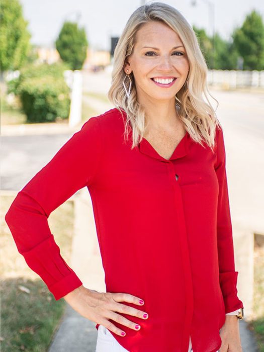 Katie Gensler, The Ford Group, HER Realtors