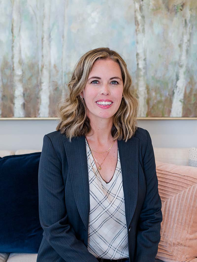 Amanda Ford, The Ford Group, HER Realtors