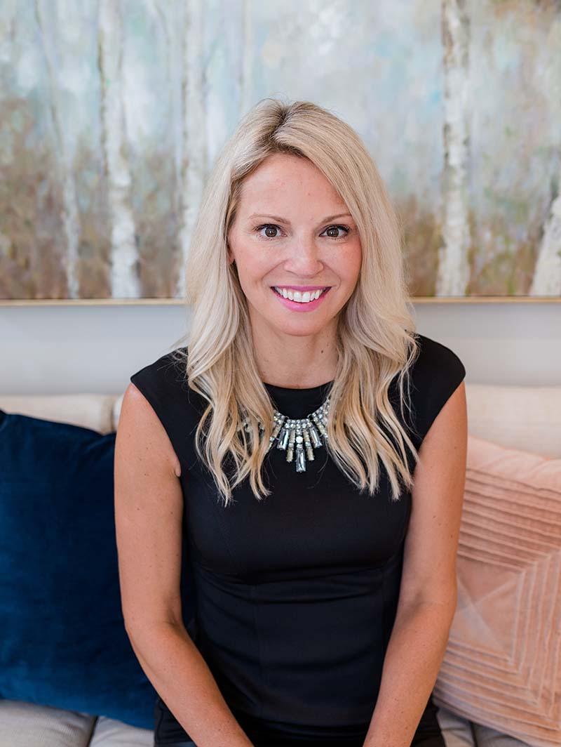 Katie Gensler, The Ford Group, HER Realtors