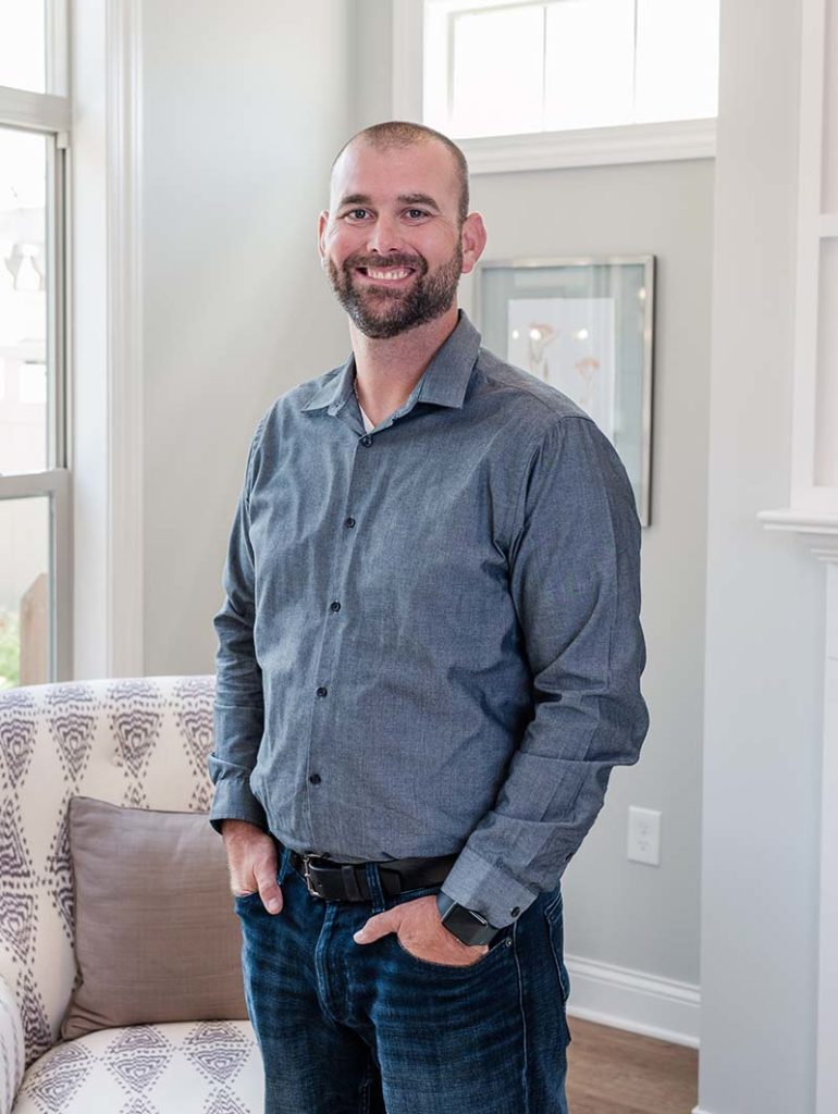 Ryan Hannigan, The Ford Group, HER Realtors